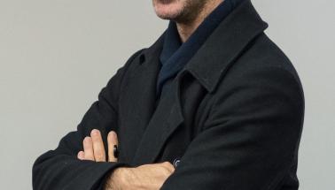Ermin Bravo - uvedenie filmu Chlapi neplačú