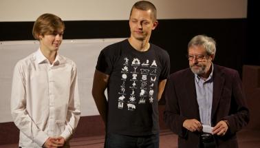 Daniel Kadlec a Jiří Konečný