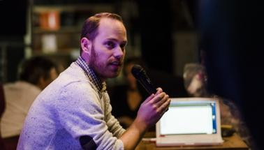 Andrej Kolenčík, VHS Karaoke Battle