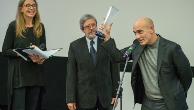 Jean-Marc Barr držiteľ Ceny MFF Bratislava za umeleckú výnimočnosť vo svetovej kinematografii