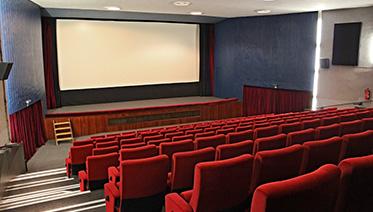 159ab3cf4 Kiná - Medzinárodný filmový festival Bratislava